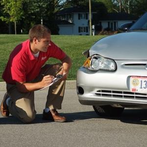Vehicle Appraising