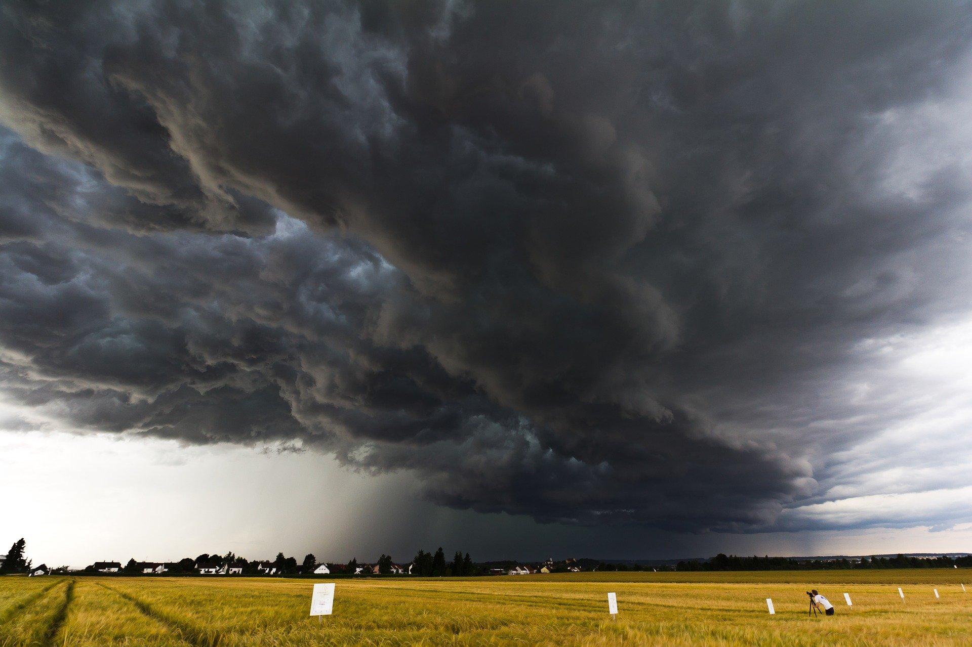 Storm Clouds   RAC Adjustments