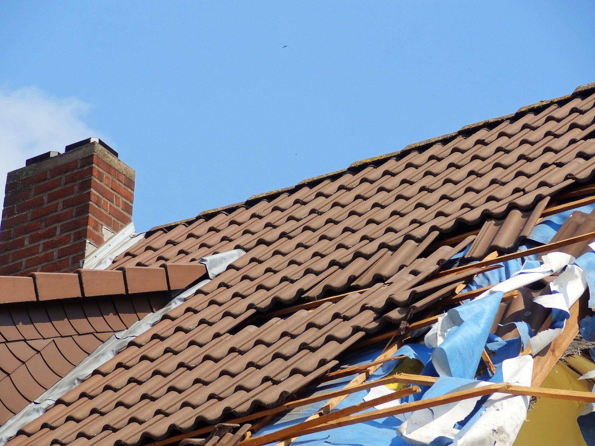 Wind Damage   RAC Adjustments, Inc.